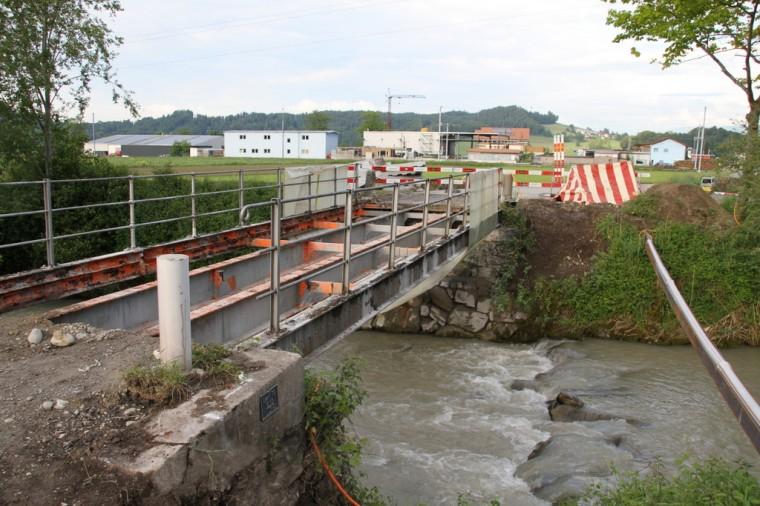 Gürbebrücke Burgistein