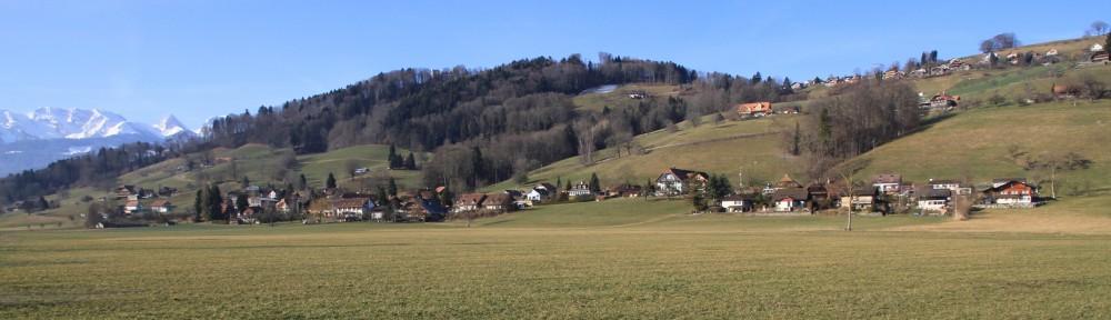 Breitband Burgistein